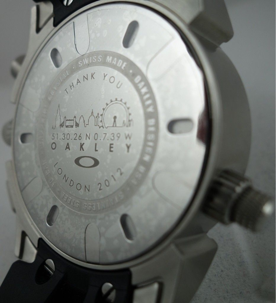 2012 London Olympics 12-Gauge Special Edition Watch - ImageUploadedByTapatalk1408537794.720465.jpg