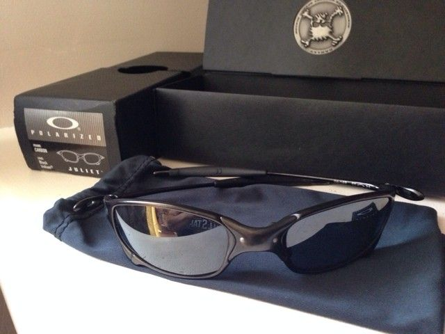 WTS: Juliet Carbon Polarized Complete - ImageUploadedByTapatalk1408649362.440158.jpg