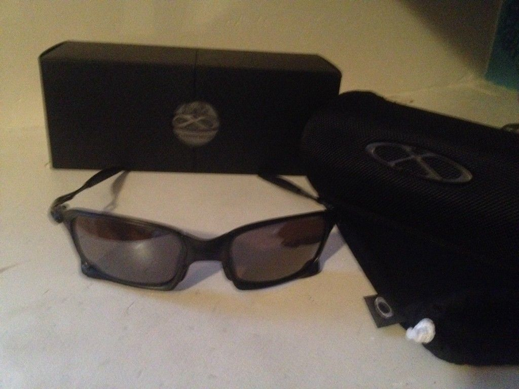 WTS: X Squared CARBON With OO Polar - ImageUploadedByTapatalk1409365241.272064.jpg