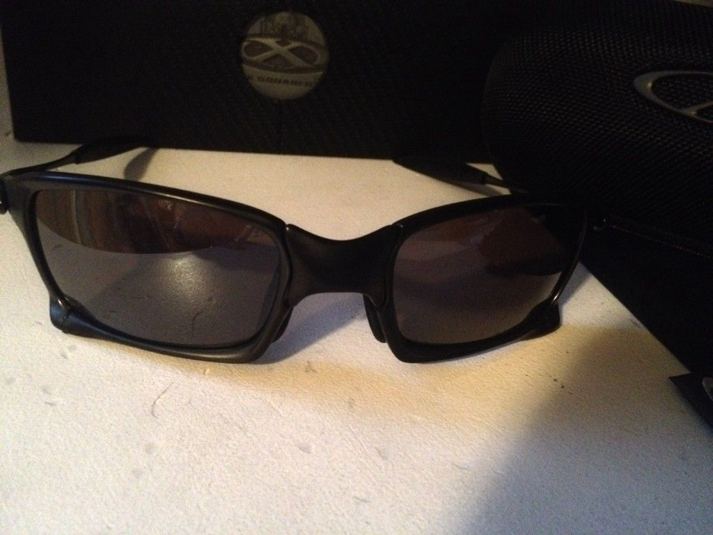 WTS: X Squared CARBON With OO Polar - ImageUploadedByTapatalk1409365250.937502.jpg