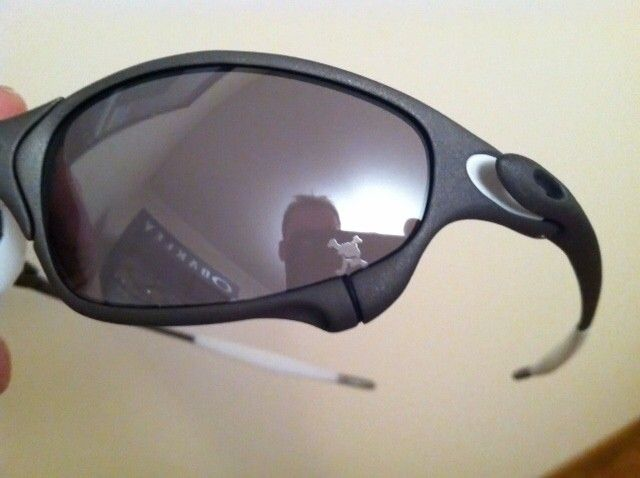 Is It Possible To Get Custom Slate Lenses For Juliets Or Xsquared? - ImageUploadedByTapatalk1410277416.258684.jpg