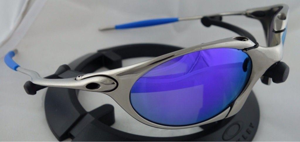 Oakley Polished Romeo 1 - ImageUploadedByTapatalk1410445524.542128.jpg