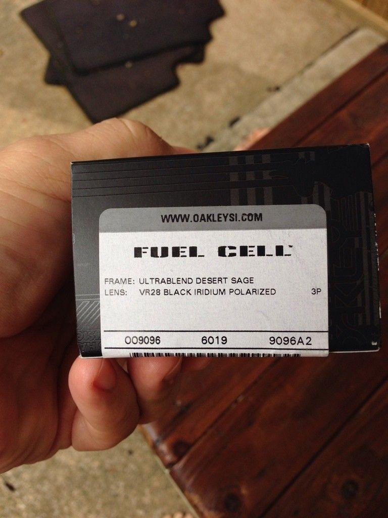 Both SPF SI Ballistic Crosshair And Ultrablend Fuel Cell - ImageUploadedByTapatalk1410888194.438769.jpg