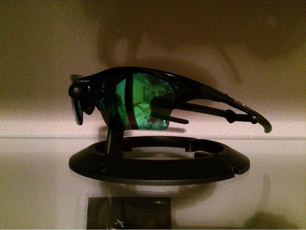 Oakley Half Jacket - ImageUploadedByTapatalk1412026028.516888.jpg