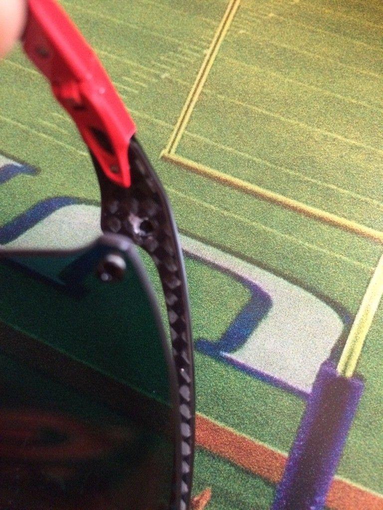 Ferrari Carbon Blade...  BROKE - ImageUploadedByTapatalk1412257838.724793.jpg