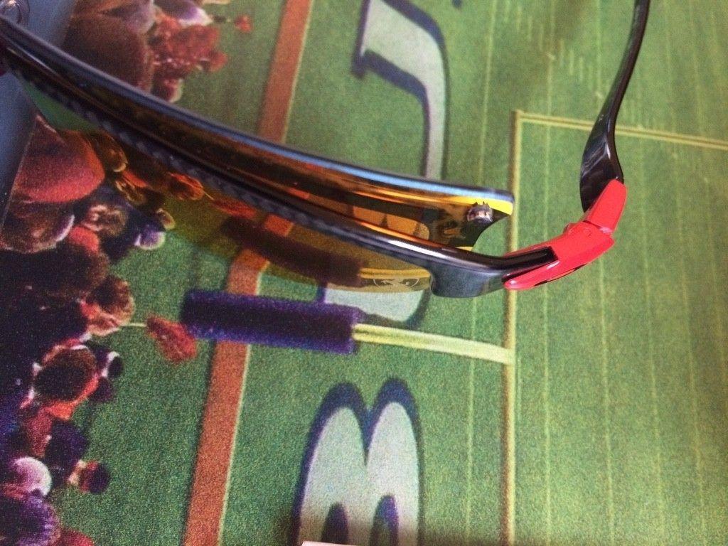 Ferrari Carbon Blade...  BROKE - ImageUploadedByTapatalk1412257851.707606.jpg