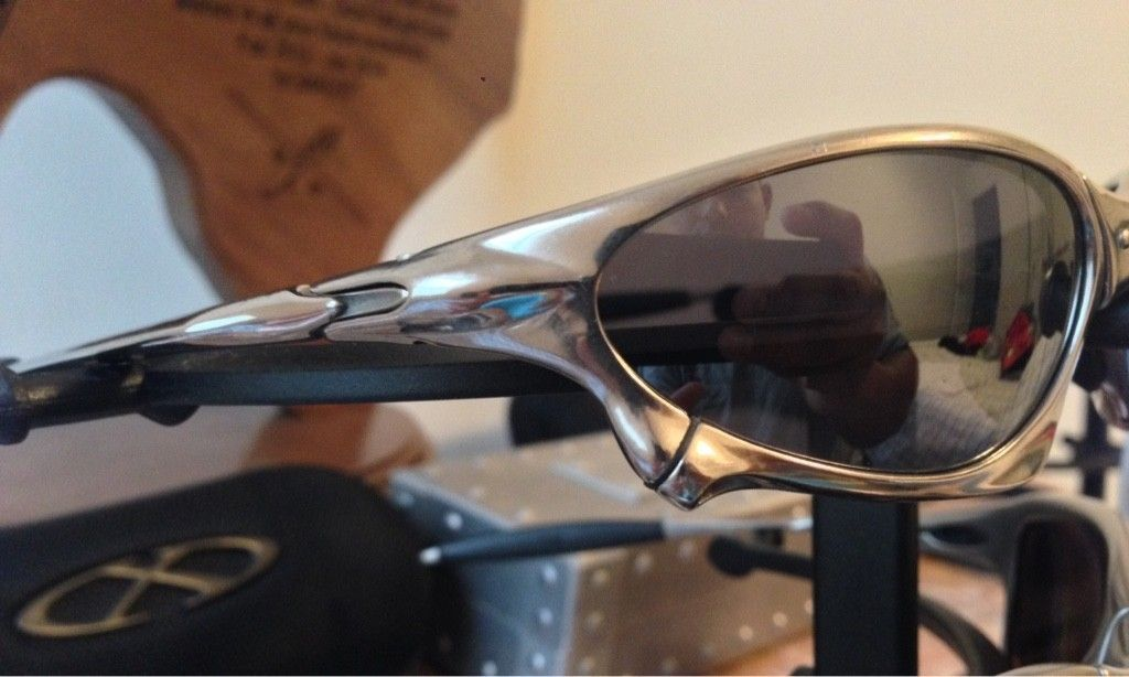 ***SOLD*** Polished Penny W/ 2 Sets Of Lenses - ImageUploadedByTapatalk1413031287.746801.jpg