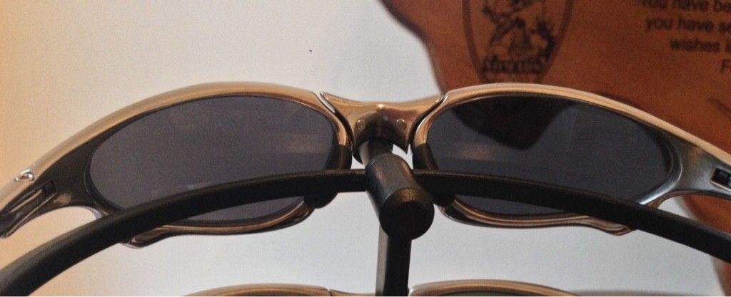 ***SOLD*** Polished Penny W/ 2 Sets Of Lenses - ImageUploadedByTapatalk1413031318.263953.jpg