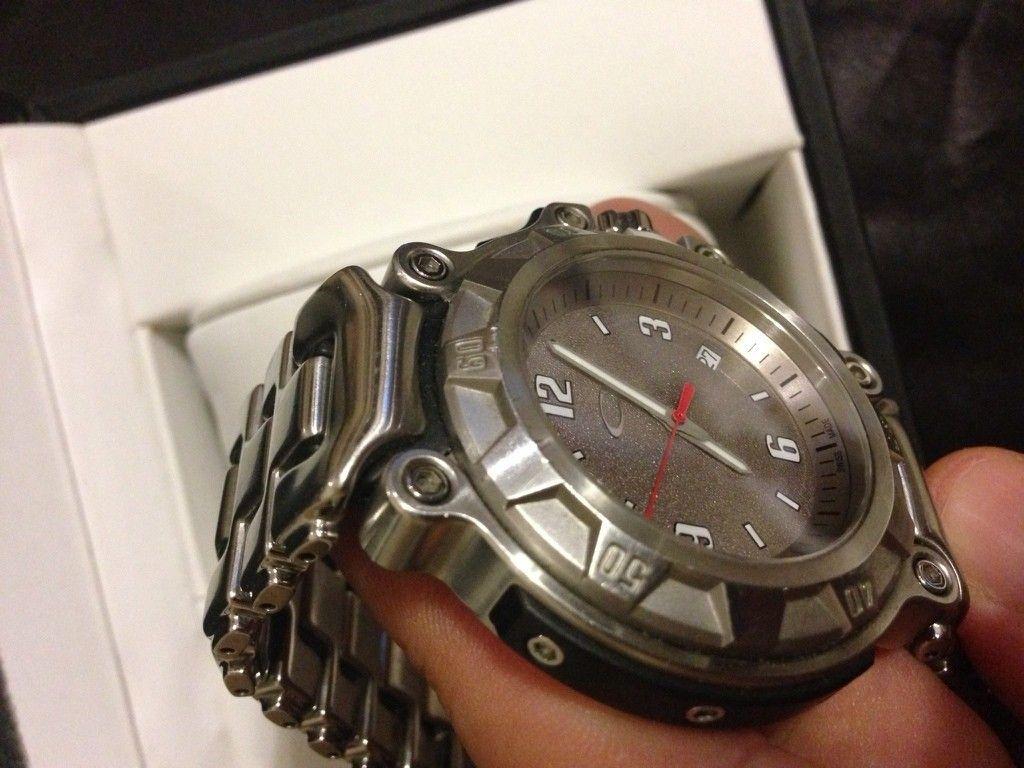 Great Deal On Shades And Watch - ImageUploadedByTapatalk1413163303.991597.jpg