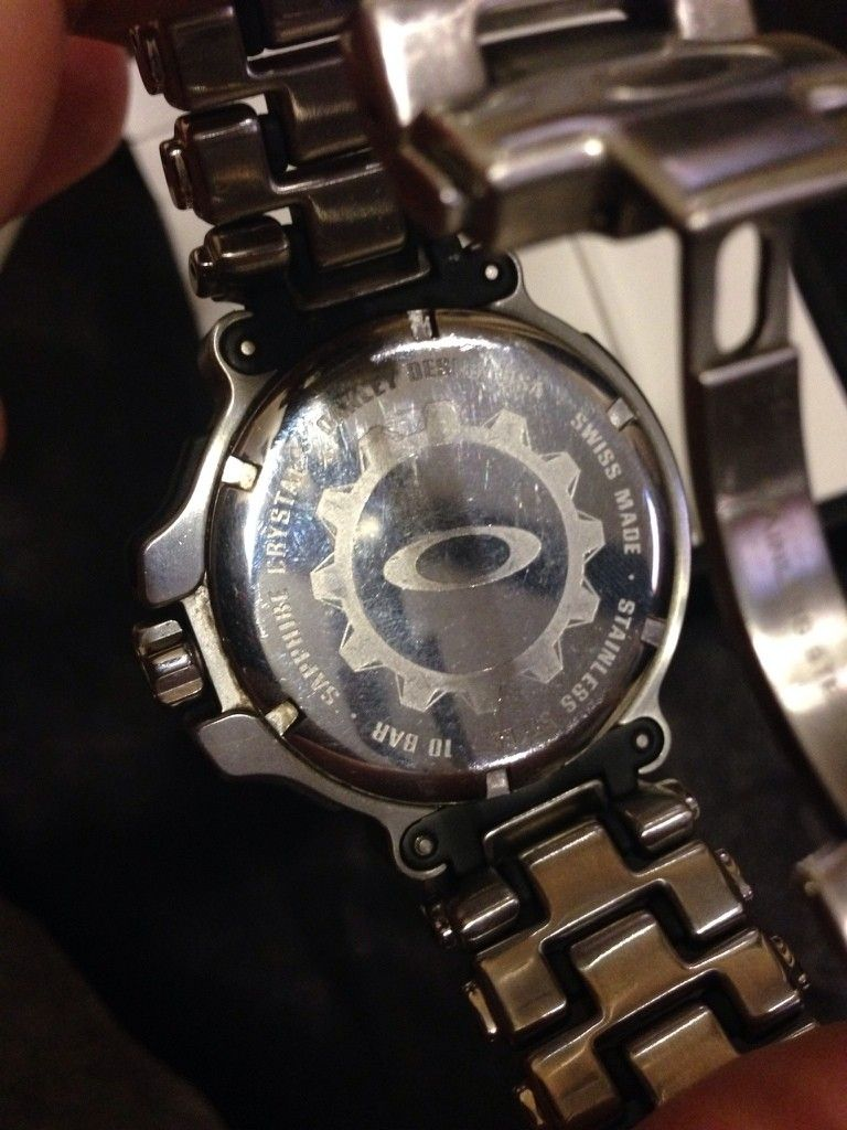 Great Deal On Shades And Watch - ImageUploadedByTapatalk1413163320.841823.jpg