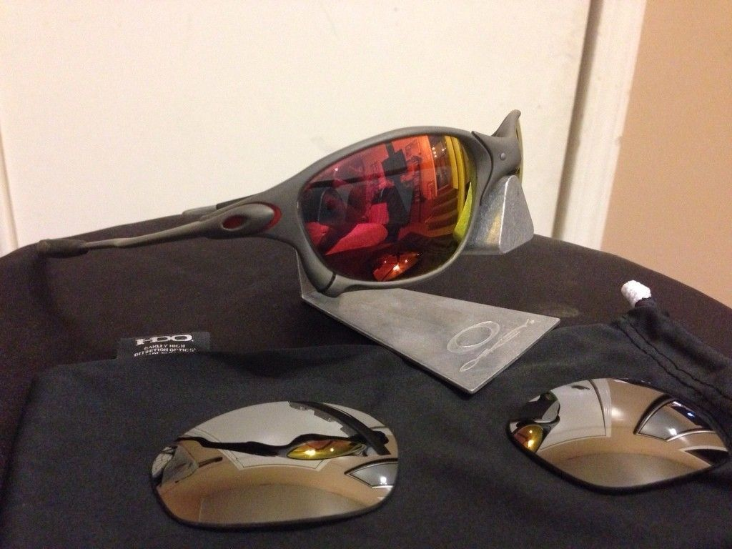 XX Metal With Two Pair Of Lenses - ImageUploadedByTapatalk1413164655.969169.jpg