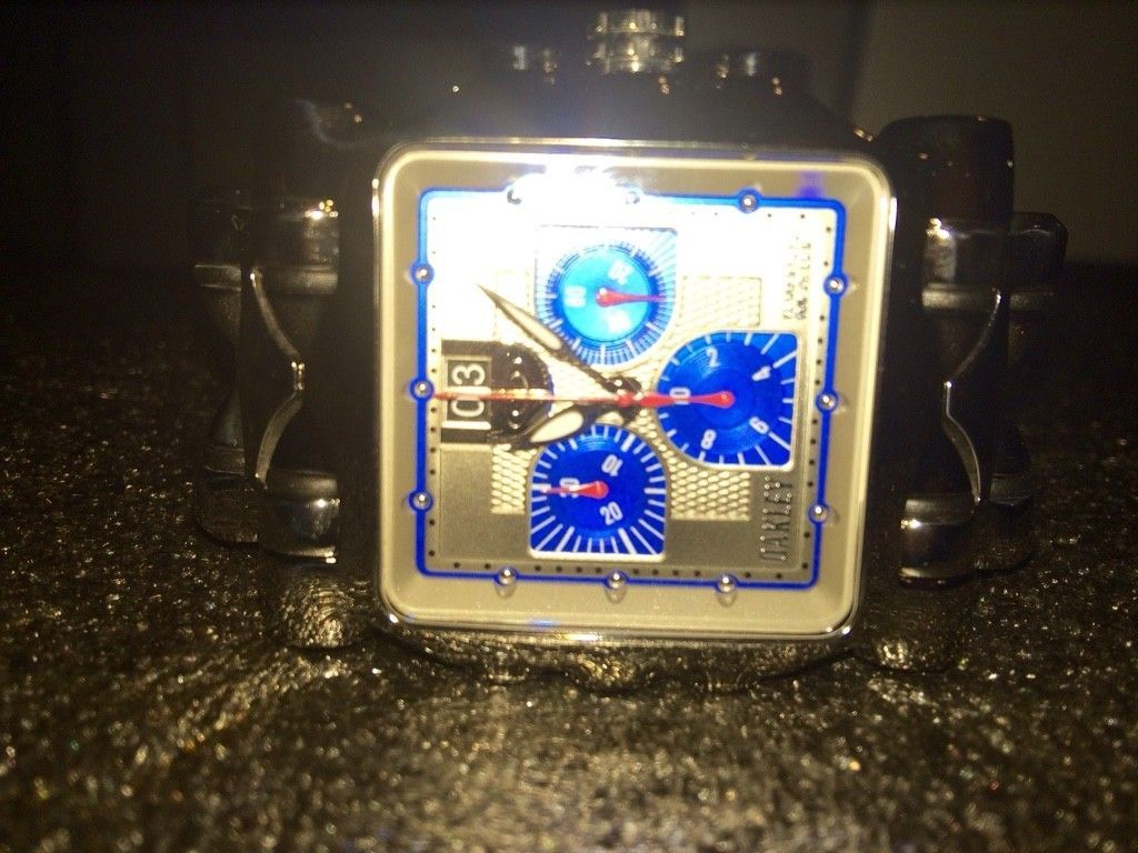 Polished MM W/ Blue Dial - ImageUploadedByTapatalk1413489198.478722.jpg