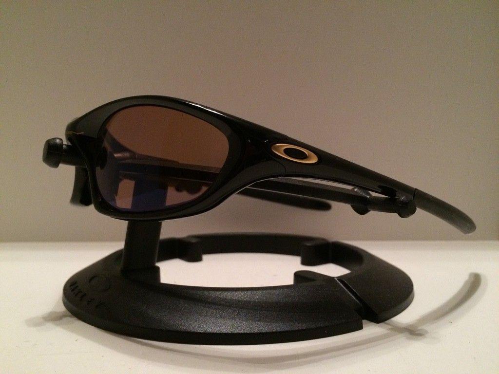 WTS/WTT: Oakley Polished Black/G30 XX Twenty - ImageUploadedByTapatalk1413576270.514951.jpg