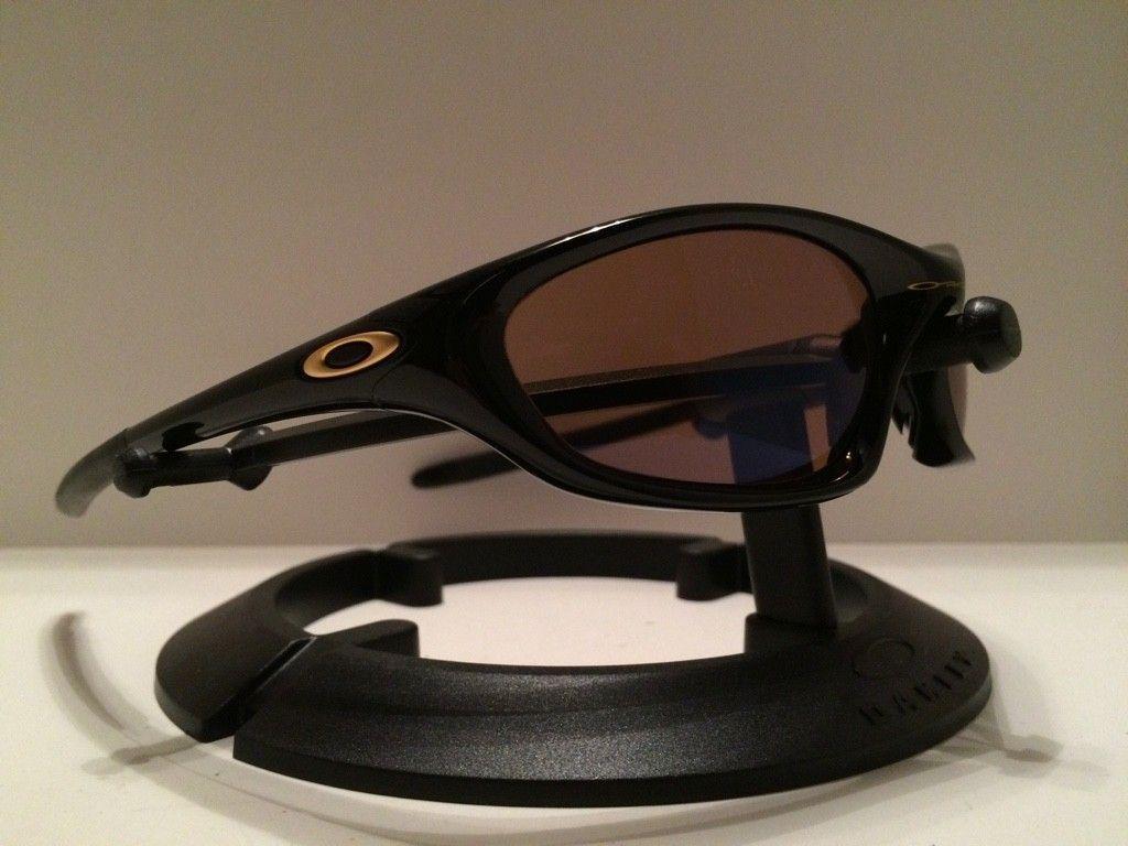 WTS/WTT: Oakley Polished Black/G30 XX Twenty - ImageUploadedByTapatalk1413576283.799377.jpg