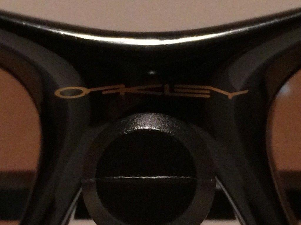 WTS/WTT: Oakley Polished Black/G30 XX Twenty - ImageUploadedByTapatalk1413576322.966721.jpg