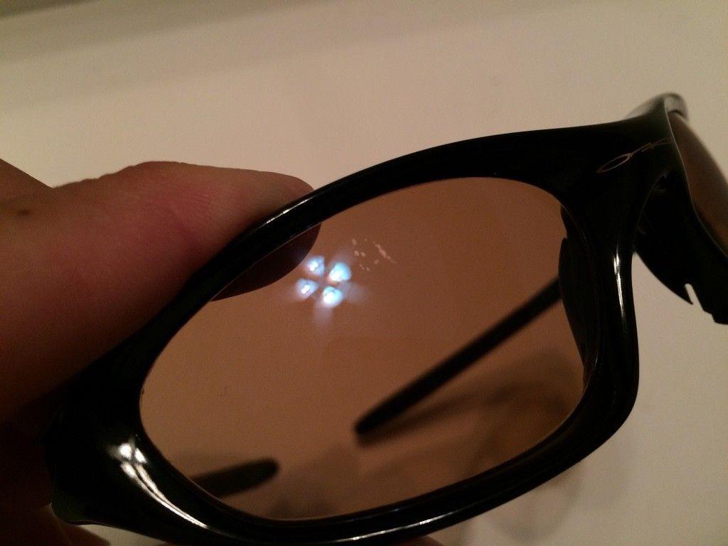 WTS/WTT: Oakley Polished Black/G30 XX Twenty - ImageUploadedByTapatalk1413576353.535610.jpg