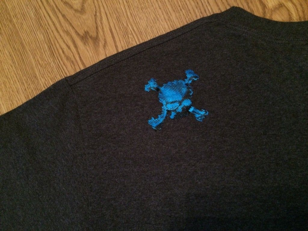 Oakley T-Shirts......XL......$15 - ImageUploadedByTapatalk1413826600.116523.jpg