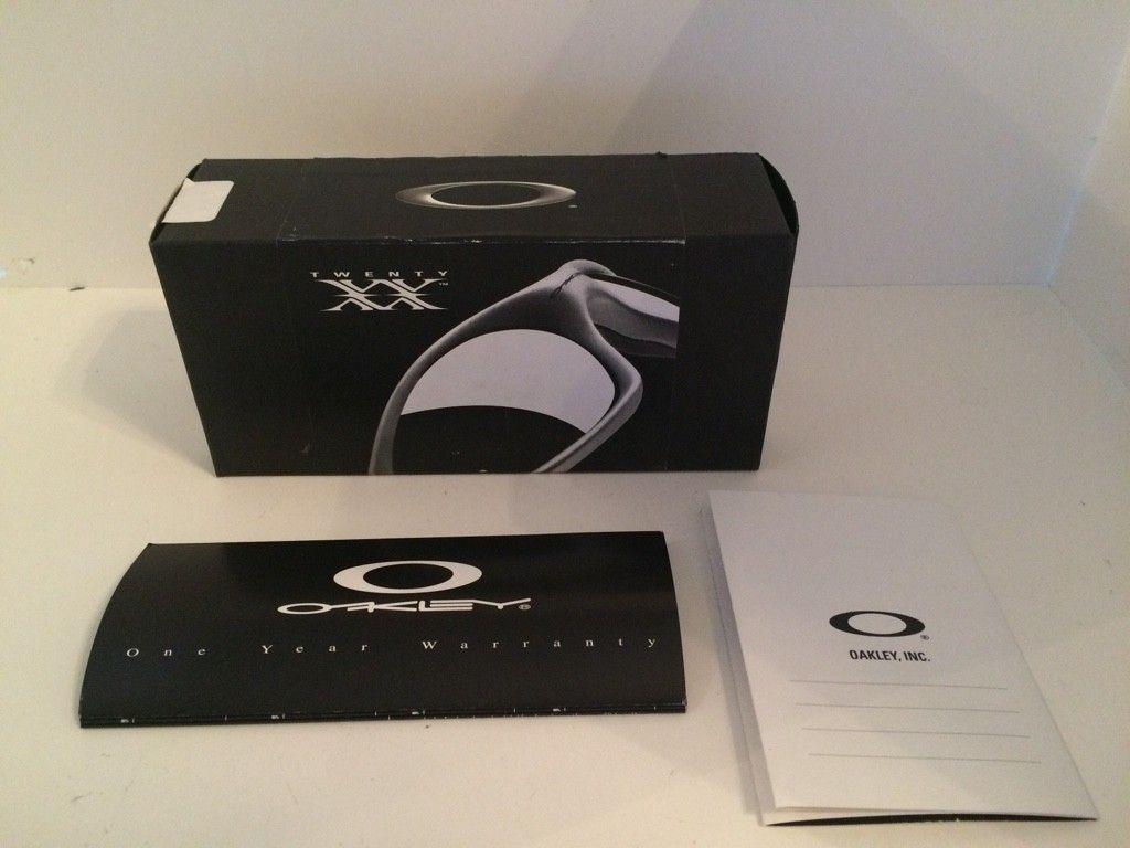 Oakley XX Twenty......Polished Black/Ruby - ImageUploadedByTapatalk1413828105.709794.jpg