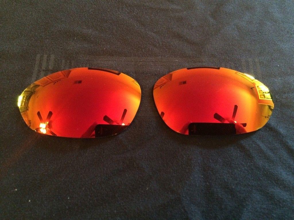Oakley XX Twenty......Polished Black/Ruby - ImageUploadedByTapatalk1413828117.178287.jpg