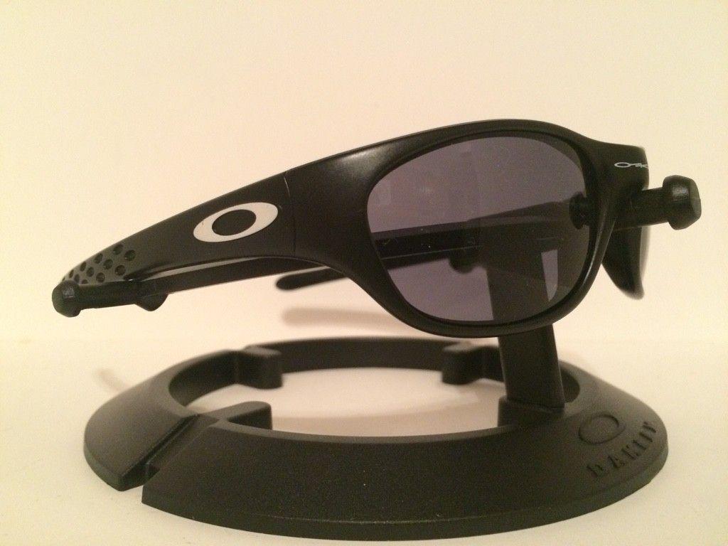 Oakley Fives 2.0......Matte Blk/BI....1st Generation.......$45 - ImageUploadedByTapatalk1413844817.335752.jpg
