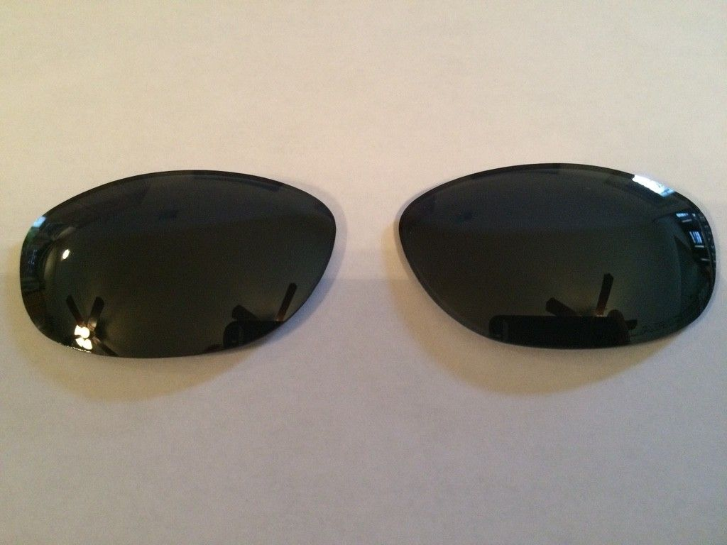 Oakley Hatchet Black Iridium Polarized Lenses........$40 - ImageUploadedByTapatalk1413912635.790398.jpg