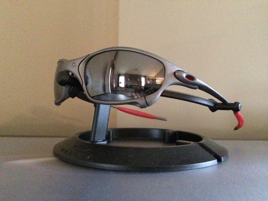 Oakley X-Metal Ducati Juliet....Low Serial....$525 - ImageUploadedByTapatalk1415732550.154070.jpg