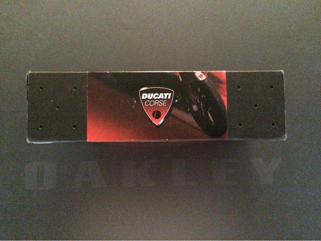 Oakley X-Metal Ducati Juliet....Low Serial....$525 - ImageUploadedByTapatalk1415732633.077538.jpg