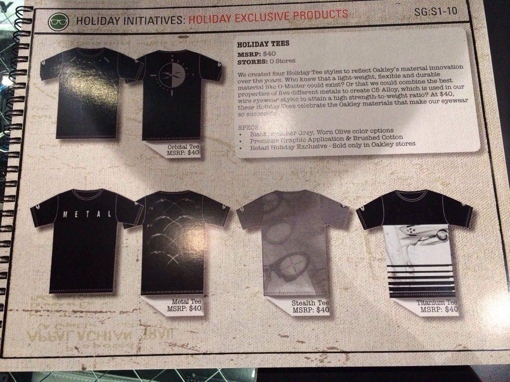 Oakley X metal Shirts - ImageUploadedByTapatalk1415843915.682572.jpg