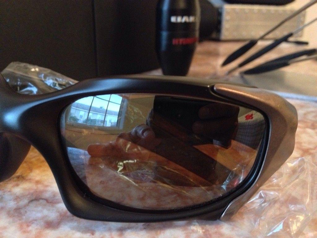***SOLD*** Polished Black & Rootbeer PB1s - ImageUploadedByTapatalk1416062127.006686.jpg