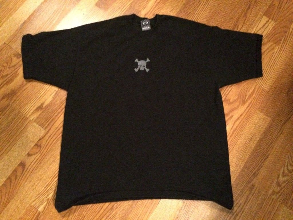 Oakley Shirts....Poison Protection & Icon - ImageUploadedByTapatalk1416086343.449685.jpg