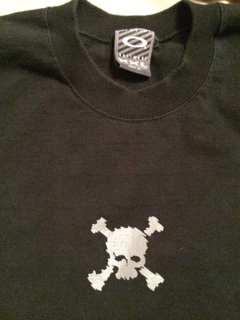 Oakley Shirts....Poison Protection & Icon - ImageUploadedByTapatalk1416086356.832995.jpg