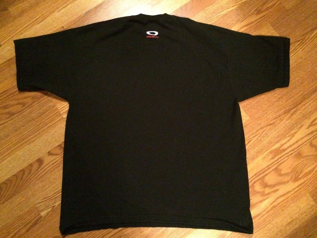 Oakley Shirts....Poison Protection & Icon - ImageUploadedByTapatalk1416086368.883565.jpg