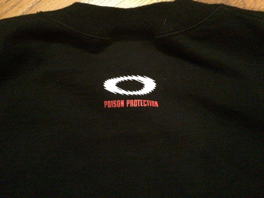 Oakley Shirts....Poison Protection & Icon - ImageUploadedByTapatalk1416086379.801452.jpg