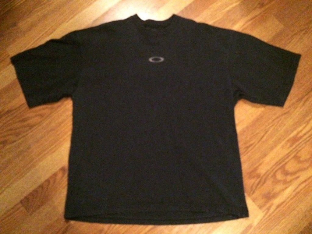 Oakley Shirts....Poison Protection & Icon - ImageUploadedByTapatalk1416086390.885777.jpg
