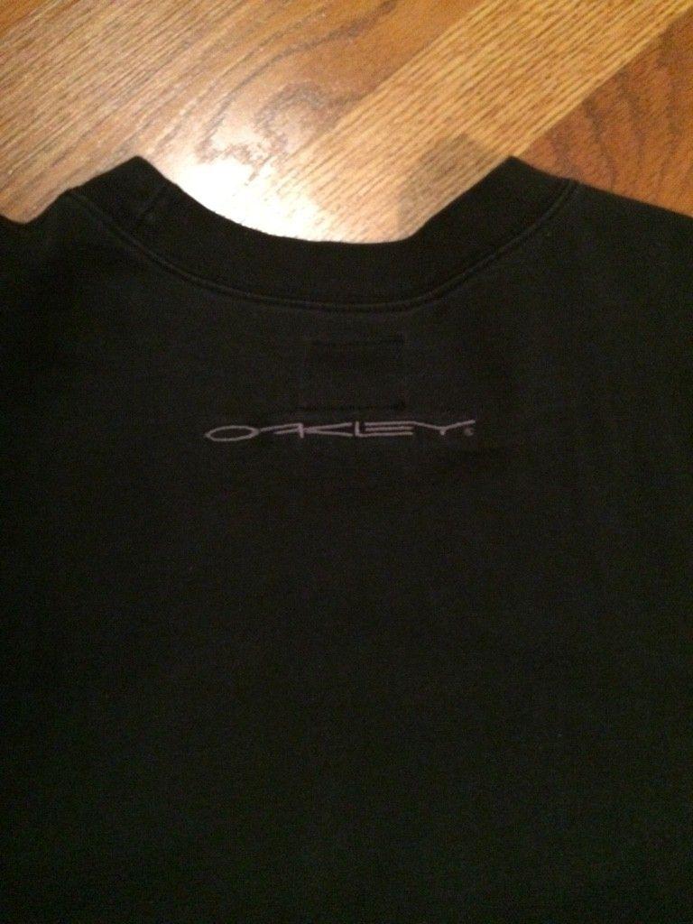 Oakley Shirts....Poison Protection & Icon - ImageUploadedByTapatalk1416086423.355325.jpg