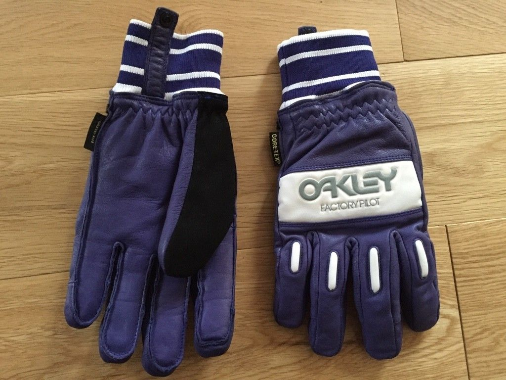 Factory Pilot gloves - ImageUploadedByTapatalk1416569918.426423.jpg