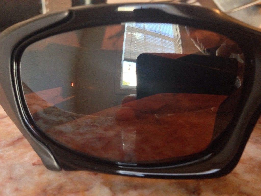 ***SOLD*** Polished Black & Rootbeer PB1s - ImageUploadedByTapatalk1417383884.716348.jpg