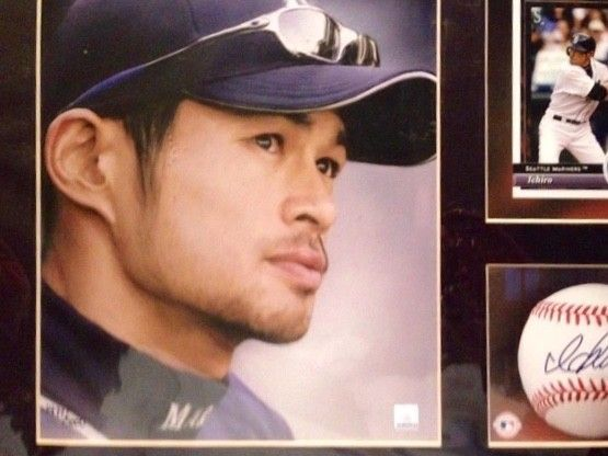 Grabbed this ichiro numbered print - ImageUploadedByTapatalk1417465199.116441.jpg