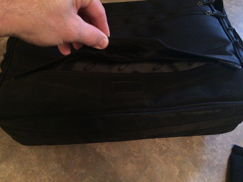 Oakley 2.0 Laptop Bag.......$80 - ImageUploadedByTapatalk1417721188.007637.jpg