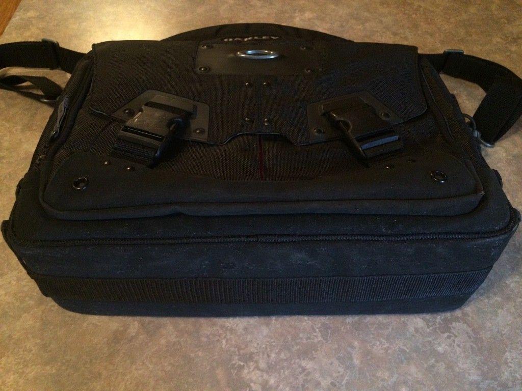 Oakley 2.0 Laptop Bag.......$80 - ImageUploadedByTapatalk1417721224.294618.jpg