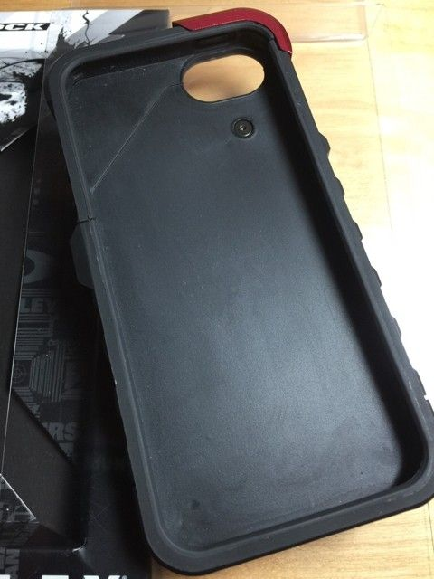 IPhone 5 Oakley Switch Lock Case SOLD - ImageUploadedByTapatalk1418370970.477070.jpg