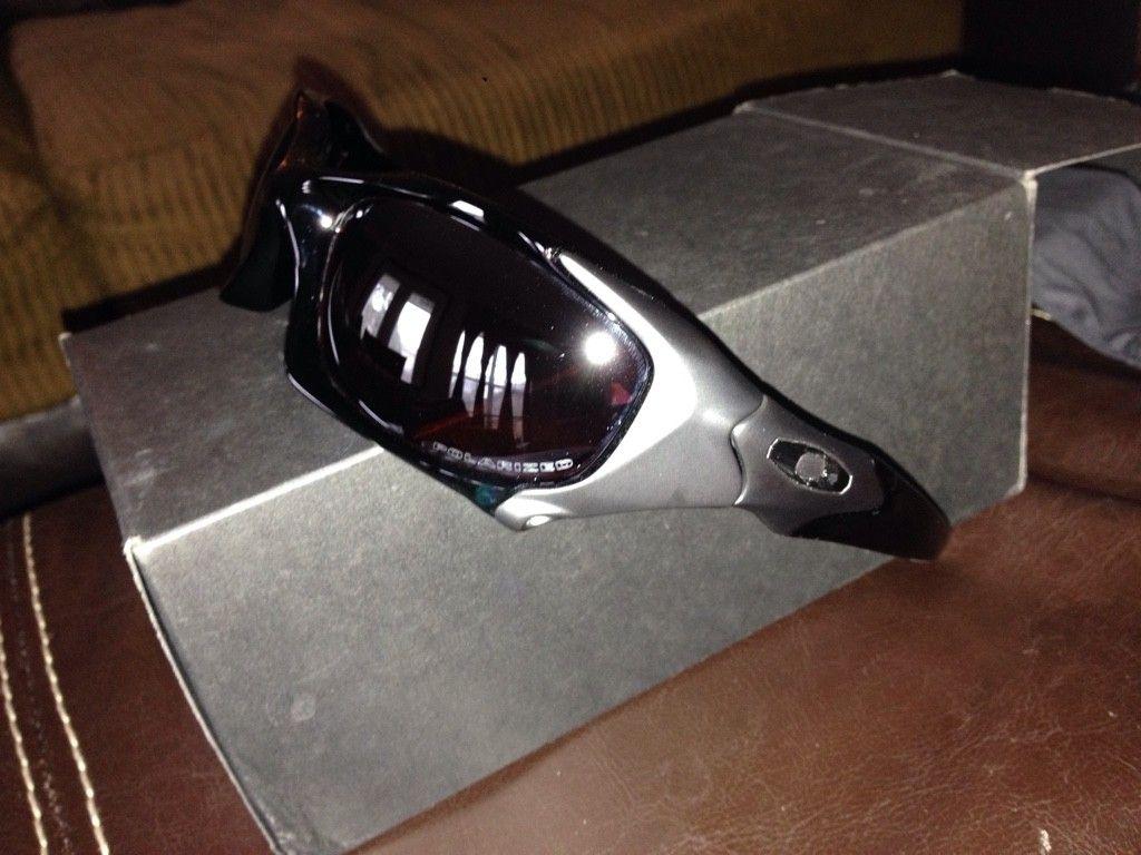 ***SOLD*** Matte Black & Polished Black PBs - ImageUploadedByTapatalk1419367547.214980.jpg