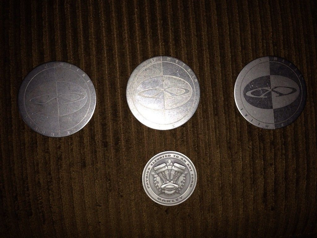 ***SOLD*** Coins and stand - ImageUploadedByTapatalk1419692355.277793.jpg