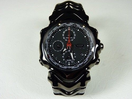 Oakley Stealth GMT Watch - ImageUploadedByTapatalk1419824315.497370.jpg
