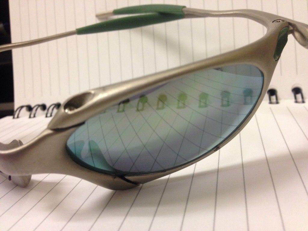 R1 TI bone beater with emeralds - ImageUploadedByTapatalk1420249519.414313.jpg