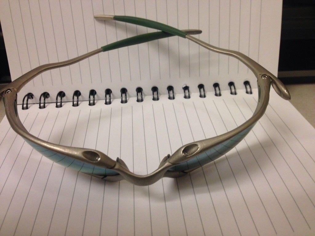 R1 TI bone beater with emeralds - ImageUploadedByTapatalk1420249539.613294.jpg