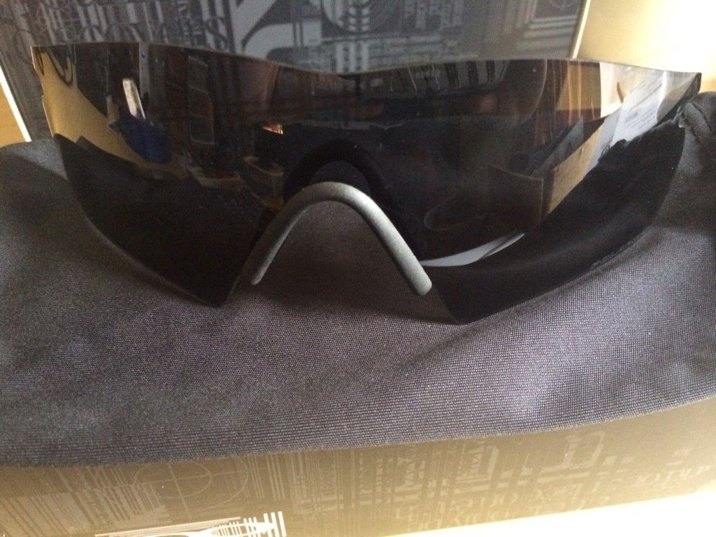 Flak Jacket lenses, M frame hybrid lenses, Vault case, Radar Rubbers and Case - ImageUploadedByTapatalk1422067194.077859.jpg