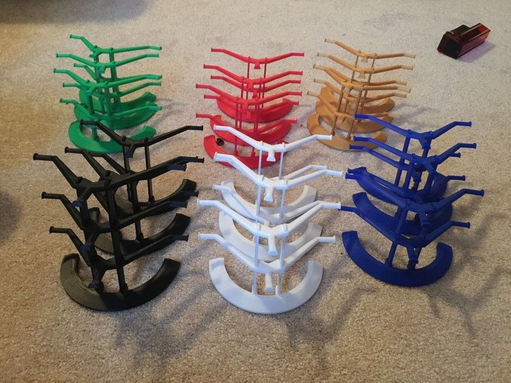 New purchase of custom tiers from Qtrain23 - ImageUploadedByTapatalk1422157647.481106.jpg