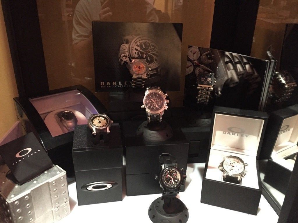 My watch collection - ImageUploadedByTapatalk1423707295.318964.jpg
