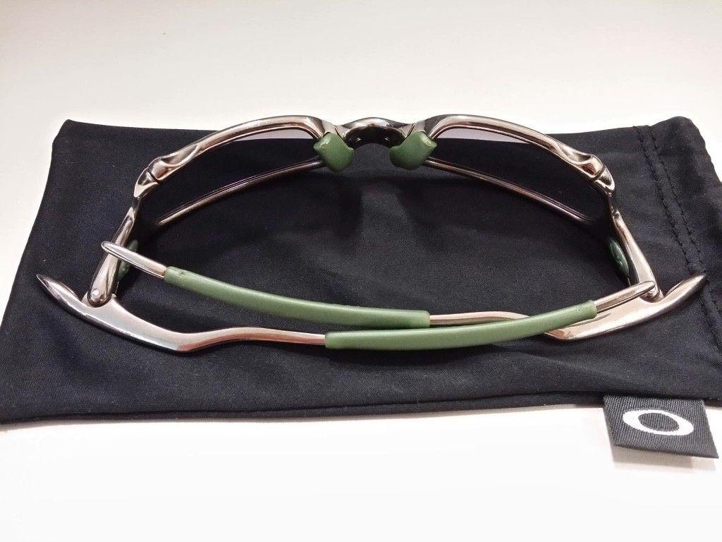 Juliet Polished Ichiro emerald, price dropped - ImageUploadedByTapatalk1424686579.396298.jpg